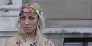 """Les Femen, militantes féministes qui rejettent les """"grosses"""" ?"""