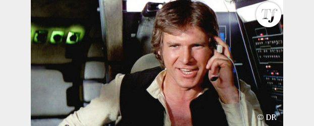 Star Wars VII : Harrison Ford aurait signé pour reprendre le rôle de Han Solo