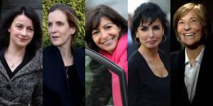 """Mairie de Paris : Cécile Duflot """"n'exclut rien"""", NKM favorite à droite"""
