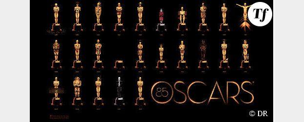 Oscars 2013 : date, heure et chaine de diffusion en direct en France