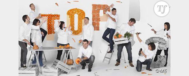 Top Chef 2013 : sexisme en cuisine