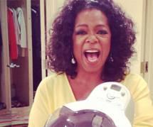 Le coup de pub d'Oprah Winfrey pour Seb réjouit Arnaud Montebourg