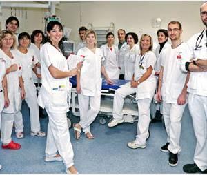 24h aux Urgences : fin de la saison 1 sur TF1 Replay