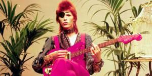 David Bowie de retour dans les bacs dévoilera une nouvelle chanson le 26 février