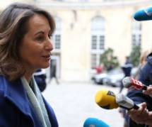Ségolène Royal : la BPI, son nouveau tremplin