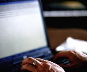 SMS et emails érotiques