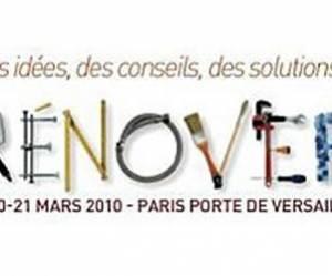 Ouverture aujourd'hui du salon Rénover à la Porte de Versailles