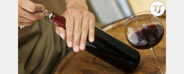 Un quart des hommes de plus de 40 ans boit de l'alcool tous les jours