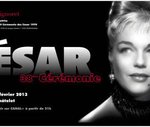 Pronostics César 2013 : sur Internet, les paris sont ouverts