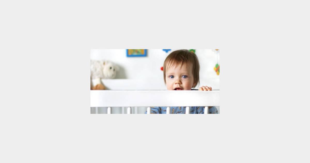Comment purifier l air de la chambre de b b - La chambre de bebe ...