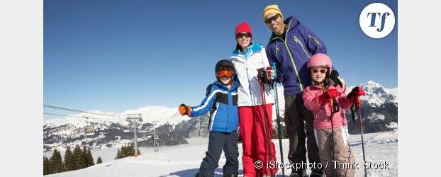 Vacances au ski en famille : 5 raisons de dire non !