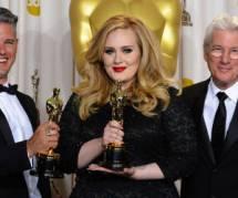 Résultats Oscars 2013 : Adele chante « Skyfall » - Vidéo Replay streaming