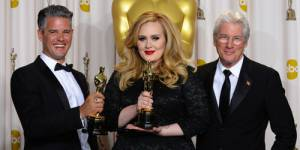 Résultats Oscars 2013 : Adele chante « Skyfall » - Vidéo Replay streaming
