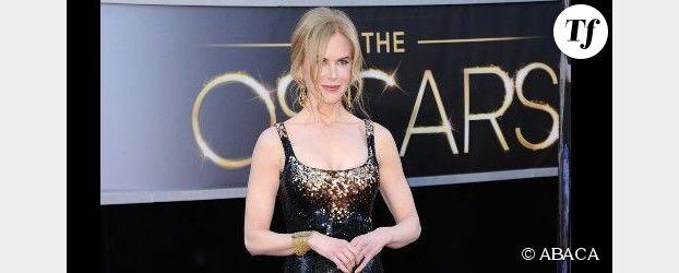 Oscars 2013 : les plus belles robes de cérémonie sur le tapis rouge