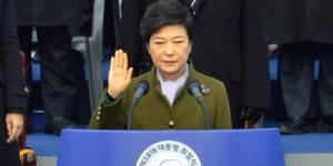 Corée du Sud : Park Geun-Hye, la présidente qui n'a cure de l'émancipation des femmes