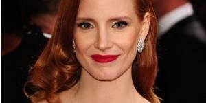 Oscars 2013 : les plus belles coiffures des stars du tapis rouge