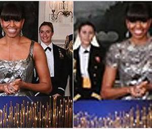 Michelle Obama : invitée surprise des Oscars rhabillée par l'Iran