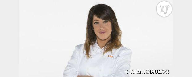 Top Chef 2013 : élimination de Latifa sur M6 Replay