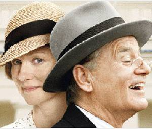 """On a vu """"Week-end Royal"""" : Roosevelt, ses femmes, les Anglais et les hot-dogs"""