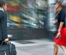 Une femme doit travailler 59 jours de plus qu'un homme pour toucher le même salaire