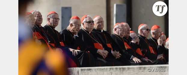 La parité hommes-femmes au Vatican ? J'en parlerai au Pape !
