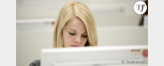 Les femmes sont plus efficaces et moins distraites que les hommes au travail