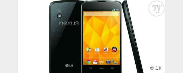 Nexus 4 : le X Phone de Motorola futur Nexus 5 de Google ?