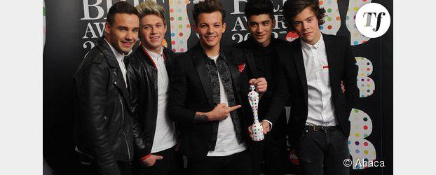 One Direction est le pire groupe selon le magazine musical NME
