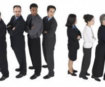 Égalité professionnelle : les hommes sont des acteurs indispensables de la parité