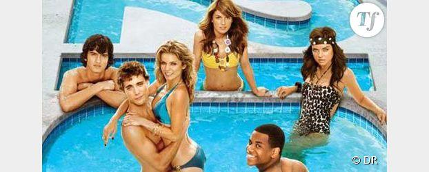 Fin de la série « 90210 Beverly Hills : Nouvelle génération »