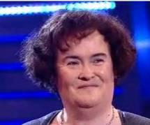 Susan Boyle bientôt dans un téléfilm anglais