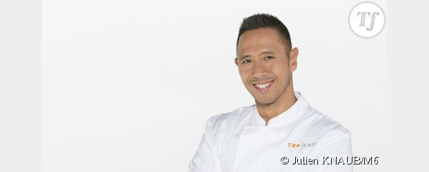 Top Chef 2013 : élimination de Julien sur M6 Replay