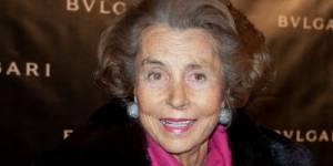 Liliane Bettencourt and co : qui sont les femmes les plus riches du monde selon Forbes ?