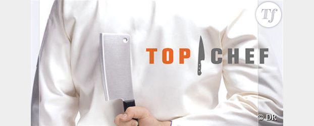 Recettes Top Chef : tortilla de chips et soufflé au citron