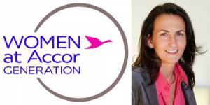 Égalité professionnelle : les bonnes pratiques du réseau féminin du groupe Accor