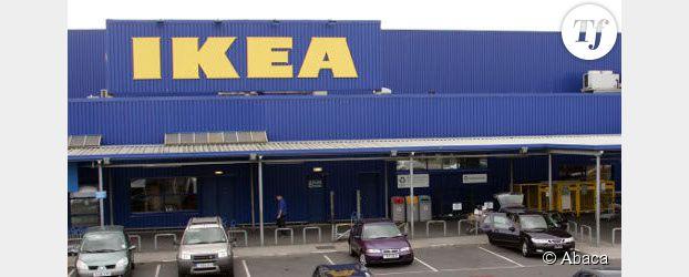 Ikea : des matières fécales dans leurs tartes au chocolat ?