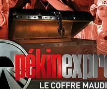 Pékin Express 2013 : le casting des stars du Coffre Maudit