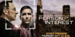 Person of Interest : saison 1 en direct live streaming et sur TF1 Replay