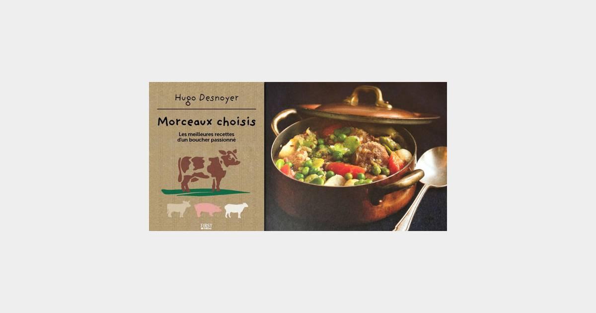 Recette de p ques le navarin d agneau cuisin par hugo - Les articles de cuisine ...