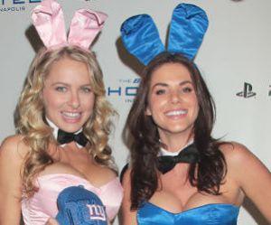 Playboy se lance en Israël et en hébreu
