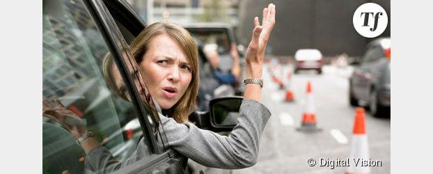 Sécurité routière : les femmes sont trois fois moins dangereuses que les hommes