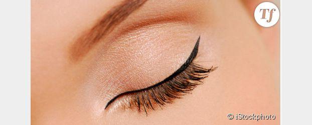 Comment mettre de l'eye liner ? - Vidéos tuto