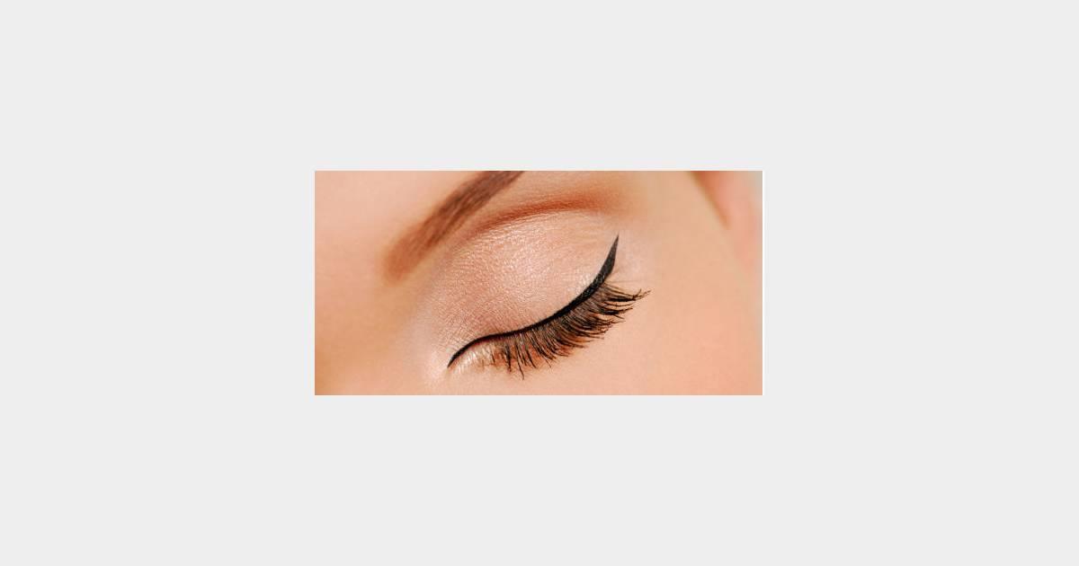 Comment mettre de l eye liner vid os tuto terrafemina - Comment mettre de l eye liner ...