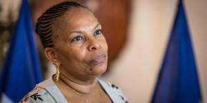 Christiane Taubira réservée sur les quotas de femmes dans les CA