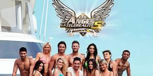 Anges 5 de la télé-réalité : Aurélie en couple avec Benjamin après Samir Benzema