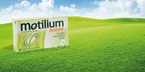 Médicament dangereux : le Motilium, risqué pour le coeur ?