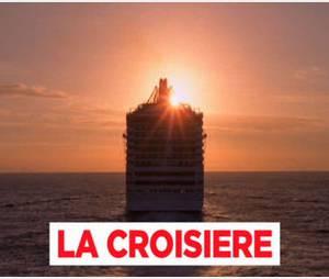 La Croisière : épisode 1 en vidéo sur TF1 Replay