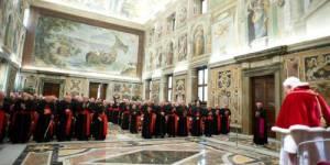 Election Pape 2013 : le conclave et nom du Pape en direct live streaming sur Internet