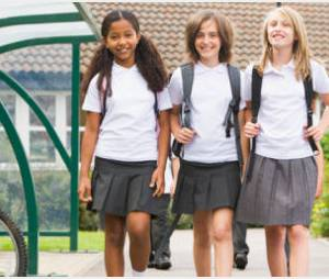 Uniforme à l'école : les députés UMP déposent un amendement