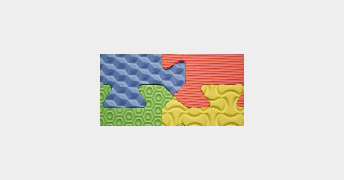 Les tapis puzzle toujours interdits la vente - Tapis puzzle retire de la vente ...